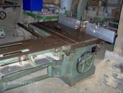 Dreizweckmaschine Fräse Säge
