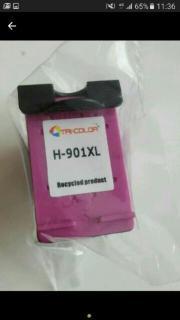 Drucker Farbpatrone XL