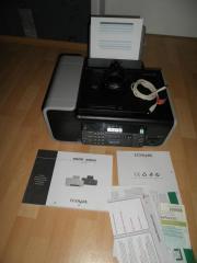 Drucker Lexmark X5650