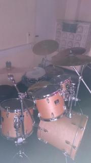 Drummer verkauft gesamtes