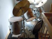 Drums Sonor Force