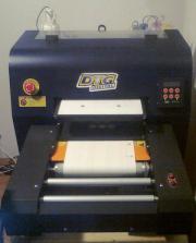 DTG Textildrucker / Direktdrucker
