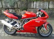 Ducati 900 SS