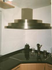 eck dunstabzugshaube haushalt m bel gebraucht und neu kaufen. Black Bedroom Furniture Sets. Home Design Ideas
