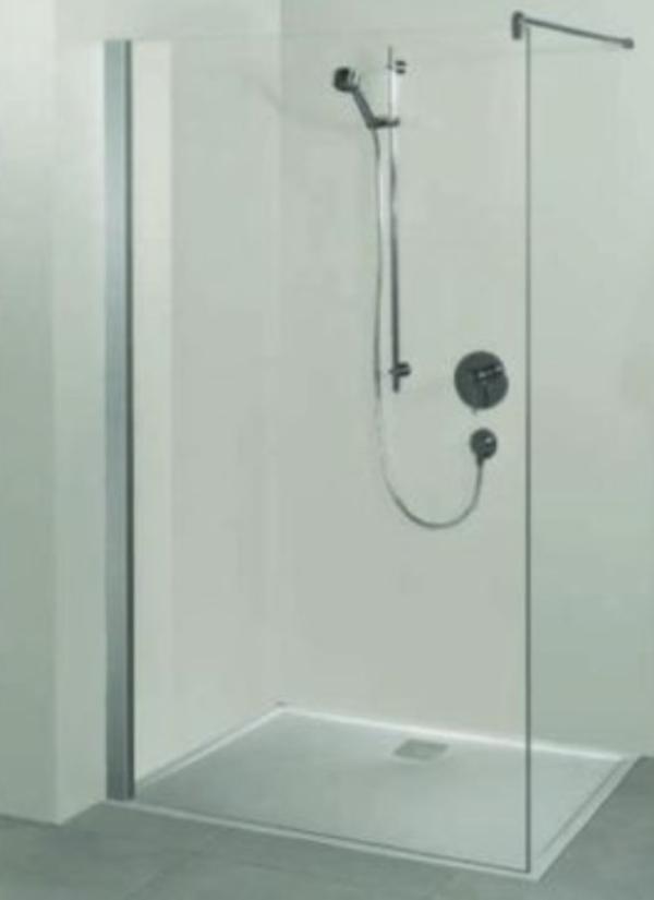 duschabtrennung glas dusch bad einrichtung und ger te. Black Bedroom Furniture Sets. Home Design Ideas