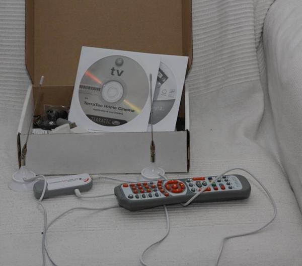 usb tv stick gebraucht kaufen 4 st bis 60 g nstiger. Black Bedroom Furniture Sets. Home Design Ideas