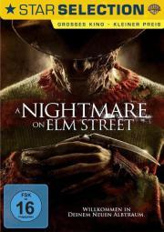 DVD A Nightmare