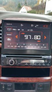 DVD Autoradio 7