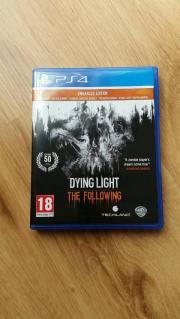 Dying Light enhanced