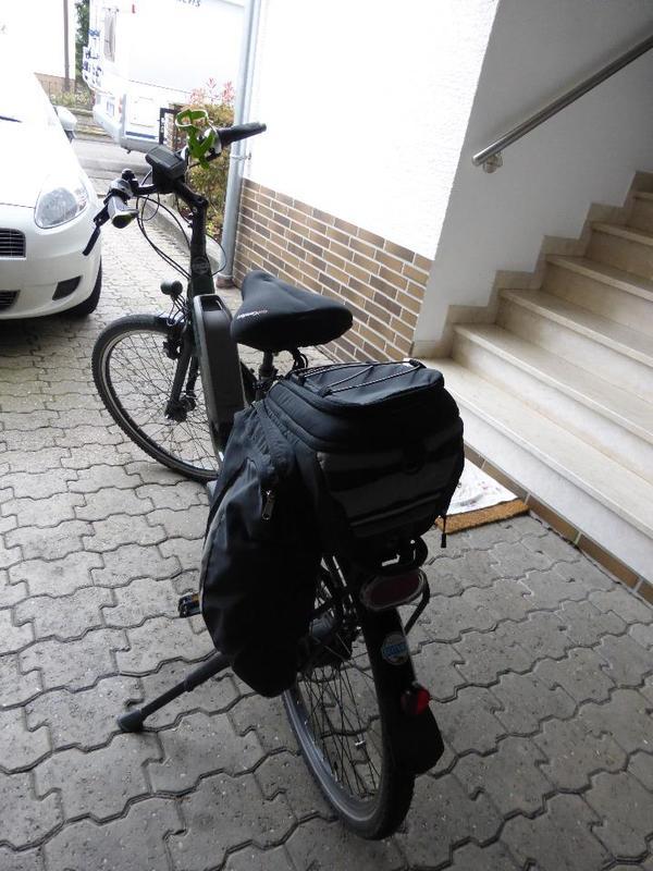 e bike diamant onyx rt 26 39 rahmenh he 40 in bellheim. Black Bedroom Furniture Sets. Home Design Ideas