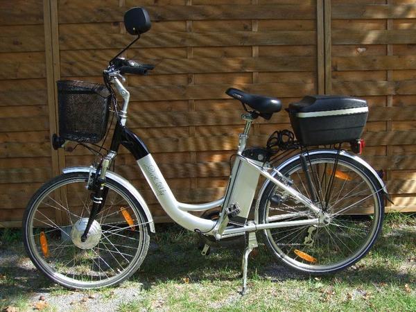 e bike in speyer sonstige fahrr der kaufen und verkaufen. Black Bedroom Furniture Sets. Home Design Ideas