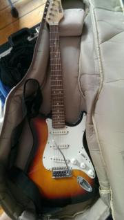 e Gitarre Anfänger
