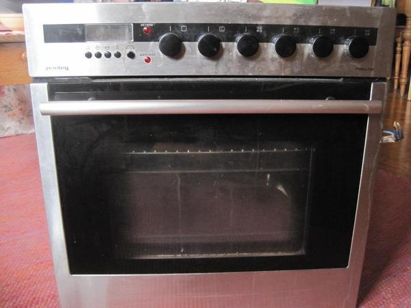 privileg elektroherd neu und gebraucht kaufen bei. Black Bedroom Furniture Sets. Home Design Ideas