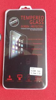 Echtglas Glas-Display-