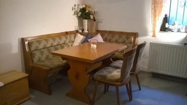 rustikaler tischer neu und gebraucht kaufen bei. Black Bedroom Furniture Sets. Home Design Ideas