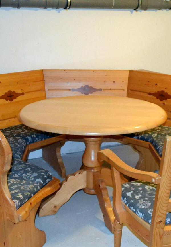 eckbank kleinanzeigen familie haus garten. Black Bedroom Furniture Sets. Home Design Ideas