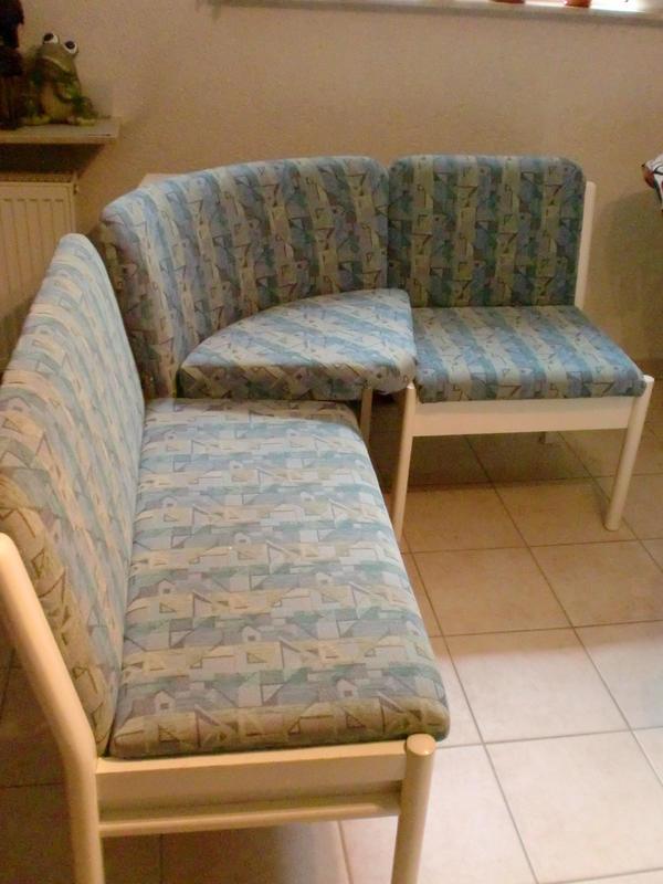 gepolsterte eckbank neu und gebraucht kaufen bei. Black Bedroom Furniture Sets. Home Design Ideas