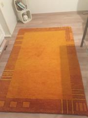 Edler hochwertiger Teppich