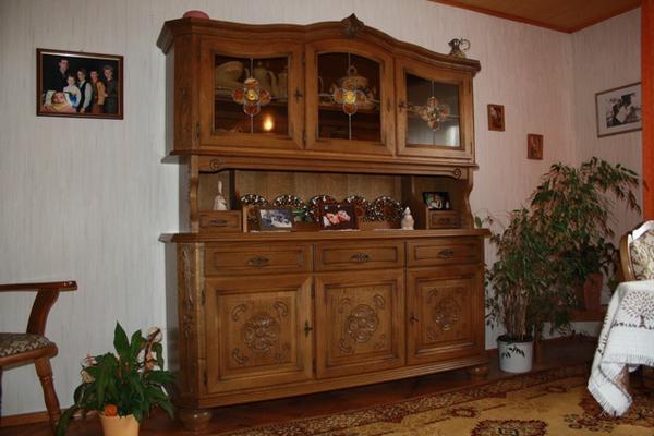 hochwertige rustikale neu und gebraucht kaufen bei. Black Bedroom Furniture Sets. Home Design Ideas
