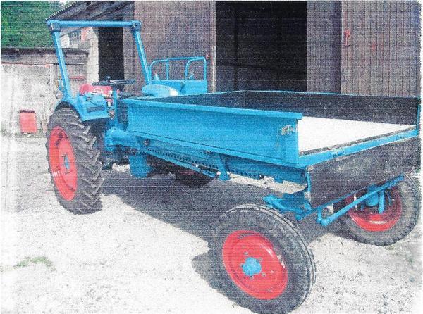 eicher ger tetr ger g 200 in birkenau traktoren landwirtschaftliche fahrzeuge kaufen und. Black Bedroom Furniture Sets. Home Design Ideas