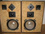 Eigenbau-Lautsprecher