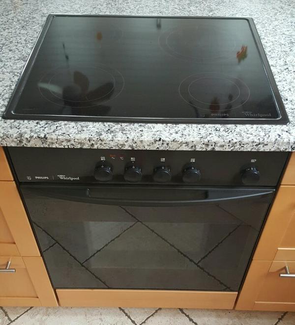 einbauherd inkl ceranfeld in bruchsal k chenherde grill mikrowelle kaufen und verkaufen. Black Bedroom Furniture Sets. Home Design Ideas