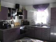 Einbauküche in L-