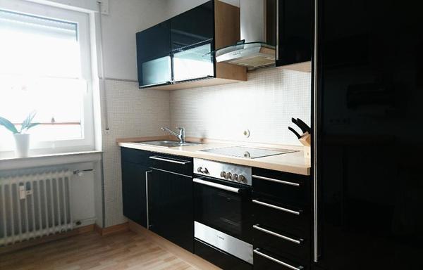 nobilia hochglanz neu und gebraucht kaufen bei. Black Bedroom Furniture Sets. Home Design Ideas