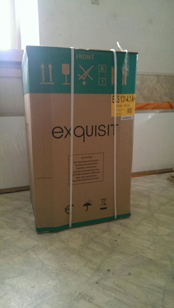 Einbaukuhlschrank in dittelbrunn kuhl und for Einbaukühlschrank kaufen