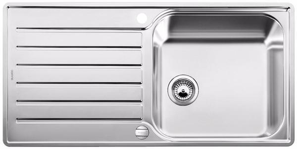 Einbauspüle set, Blanco » Küchenzeilen, Anbauküchen