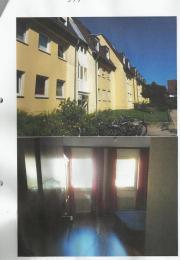 Eine 2 Zimmerwohnung