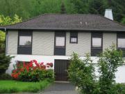 Einfamilienhaus am Waldrand