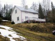 Einfamilienhaus in Nordschweden