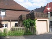 Einfamilienhaus mit großem