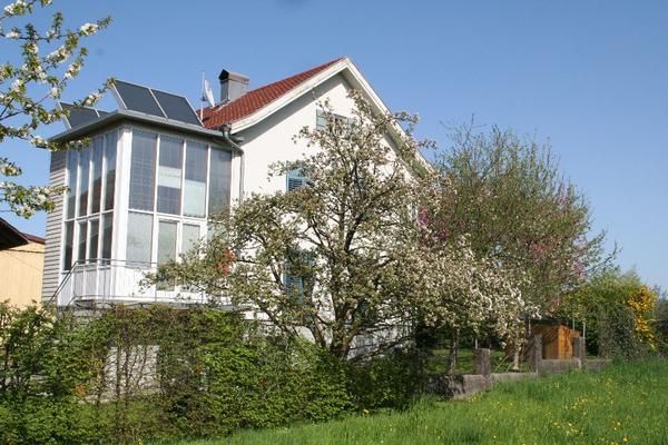 einfamilienhaus mit stadel 8 5x7 m in fu ach 1 familien h user kaufen und verkaufen ber. Black Bedroom Furniture Sets. Home Design Ideas