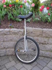 Einrad von Tallou