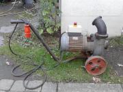 Eisele Pumpe Typ