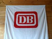 Eisenbahn - DB - Fahne -