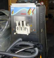 Eismaschine Cattabriga BRIO