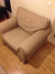 EKTORP 3-Sitz