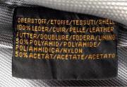 Gebraucht, Elegante Herren Lederjacke schwarz von L. Lambertazzi, Gr. 54 gebraucht kaufen  Stuttgart Vaihingen