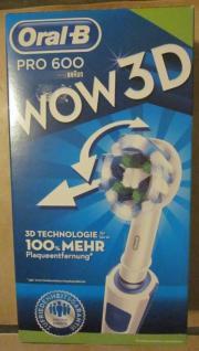 Elektrische Zahnbürste, Oral-