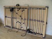 Elektrischer Lattenrost 100x200