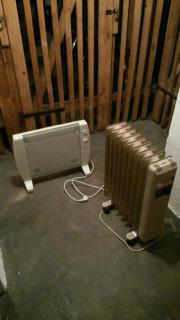 Elektro-Heizung