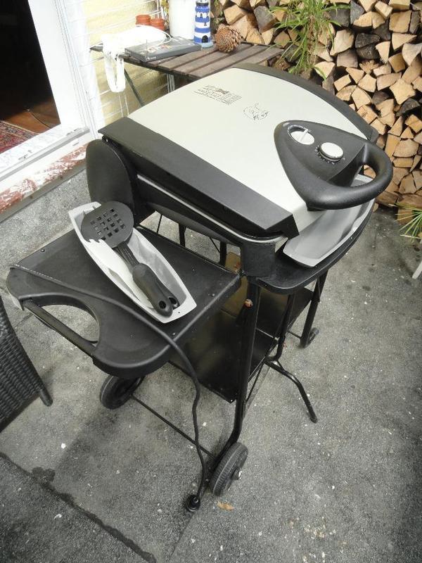 george foreman elektrogrill kleinster mobiler gasgrill. Black Bedroom Furniture Sets. Home Design Ideas