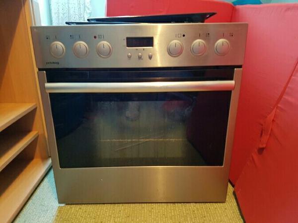 elektroherd in heilbronn k chenherde grill mikrowelle kaufen und verkaufen ber private. Black Bedroom Furniture Sets. Home Design Ideas