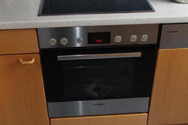 Elektroherd von Bosch in Marxzell Küchenherde Grill