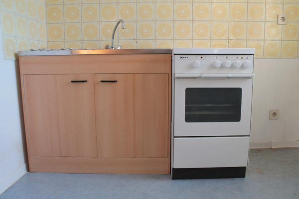 Elektroherd von neff in karlsruhe kuchenherde grill for Elektroherd neff