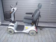 Elektromobil.......Elektrorollstuhl....Meyra-