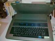 Elektronische Schreibmaschine Panasonic